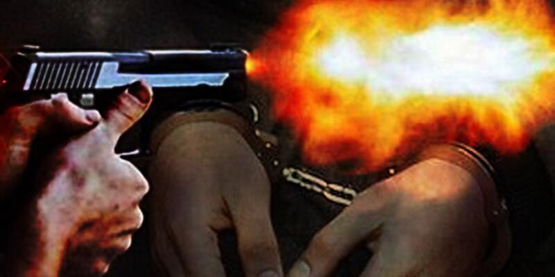 İki grup arasında silahlar çekildi: Çok sayıda gözaltı var