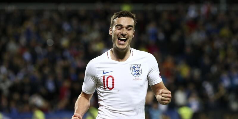 İngiltere ve Çekya EURO 2020'de
