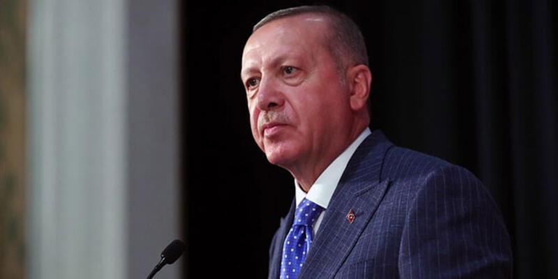 Cumhurbaşkanı Erdoğan'dan Yıldız Kenter için taziye mesajı