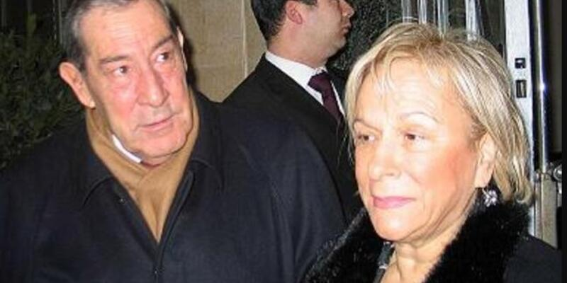 Yaşar Büyükanıt'ın acı günü: Eşi Filiz Büyükanıt hayatını kaybetti