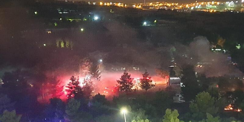 Son dakika... MSB'den Şanlıurfa'daki patlamayla ilgili açıklama