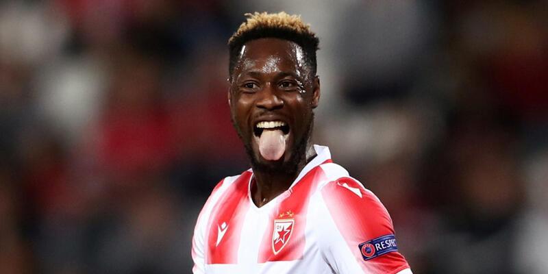 Beşiktaş'ın yeni golcüsü Richmond Boakye mi olacak?