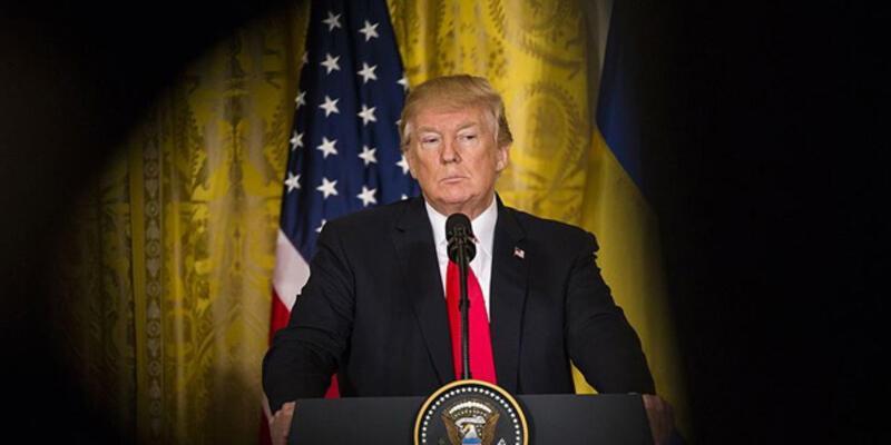 """Trump'tan şaşırtan açıklama! """"Bu fikri sevdim"""" deyip teklifi kabul etti"""