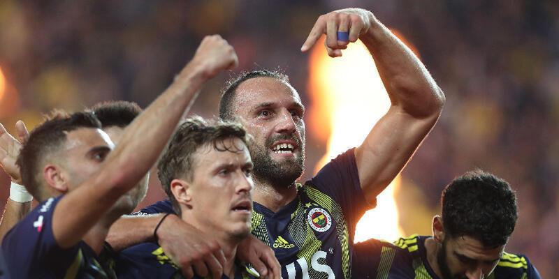 Fenerbahçe'de gözler Muriç ve Kruse'de!