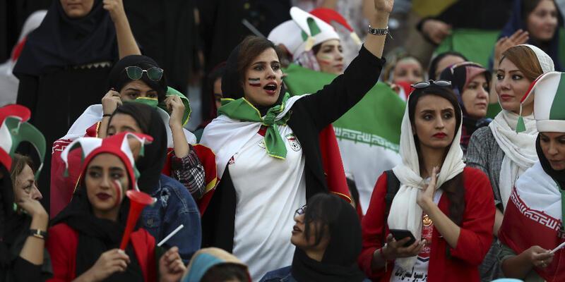 İran'da 4 maç ertelendi