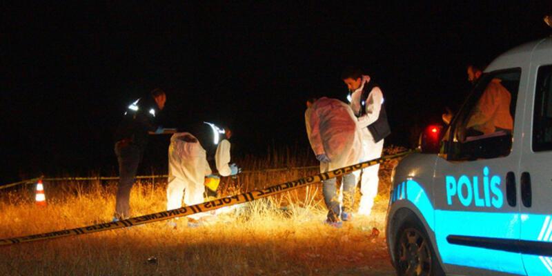 Kayıp çobanın yanmış cesedi bulundu, oğlu cinayeti itiraf etti