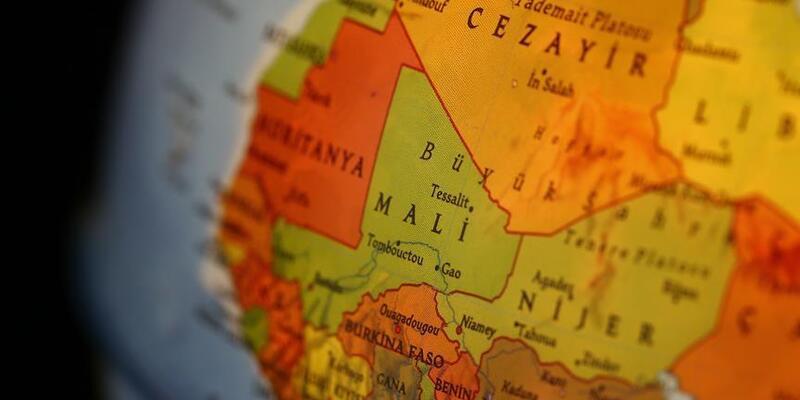 Mali'de askeri birliğe saldırı: 30 ölü