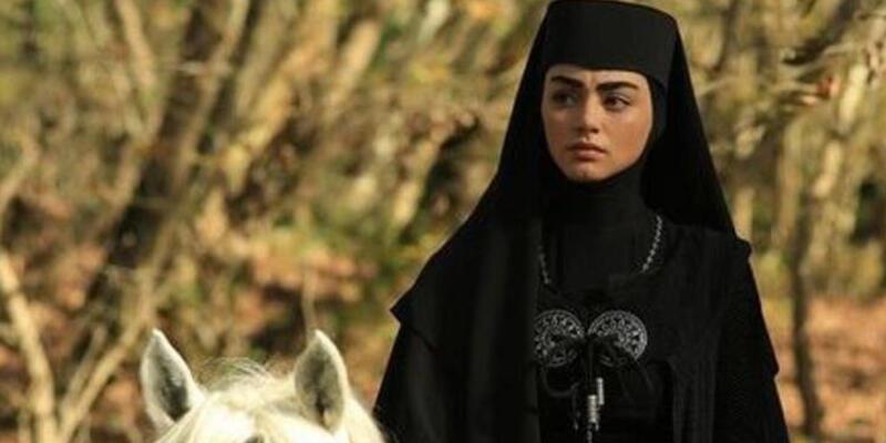 Kuruluş Osman Burçin Hatun kimdir? Aslıhan Karalar kaç yaşında?