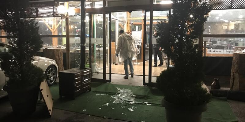 Restoranda dehşet saçtı: İş arkadaşını öldürüp 4 kişiyi yaraladı