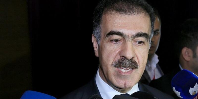 """IKBY Dış İlişkiler Başkanı Dizeyi: """"YPG güvenlik şirketi gibi kullanıldı"""""""