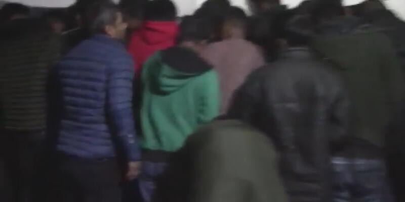 İstanbul Havalimanı'nda 'kaçak göçmen' operasyonu! Pasaport polisleri de gözaltında...