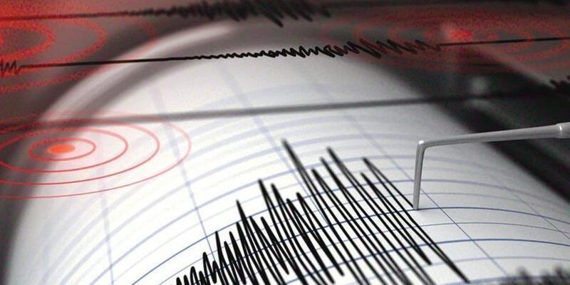 Son dakika! Balıkesir'de korkutan depremler!