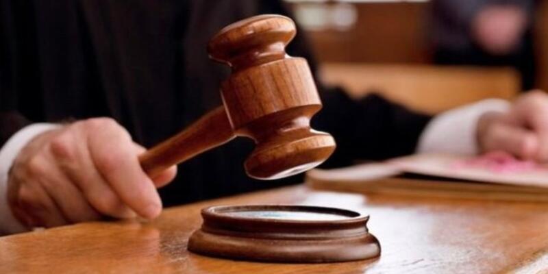 FETÖ'nün kadın hakim ve savcı evleri sorumlusuna 10 yıl hapis