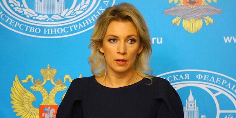 NYT'nin 'baskı' iddialarına Rusya'dan cevap