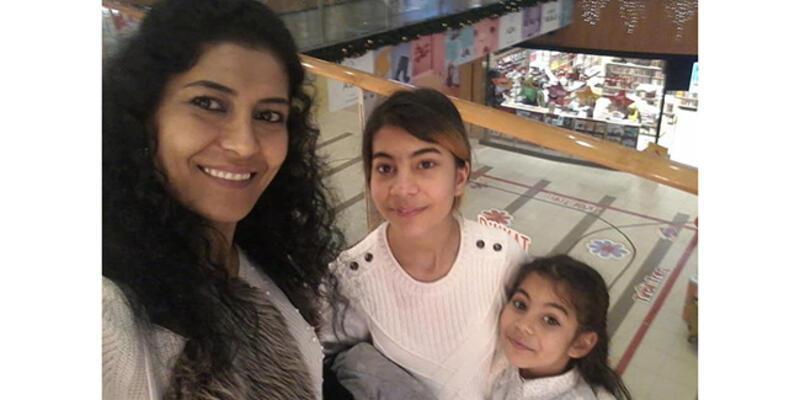 Kazada 2 kız kardeş öldü, anneleri ve kuzenleri yaralı