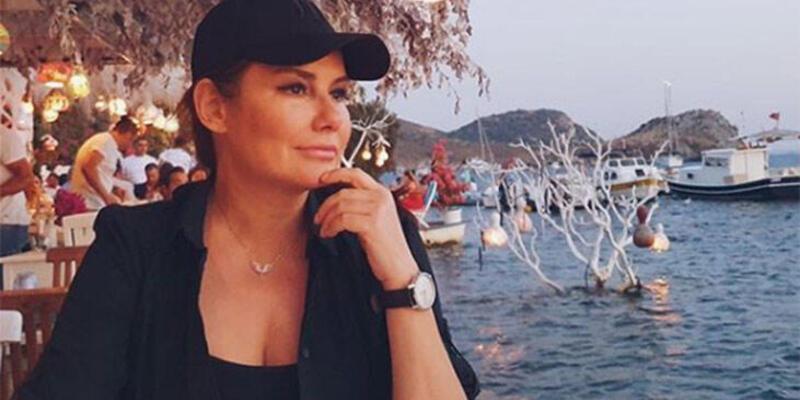 'Dünyanın en güzel kadınıyım! Erkek olsam Deniz Seki'ye aşık olurdum'