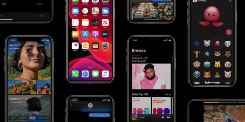 iOS 14 ile sorunsuz bir deneyim sunulacak