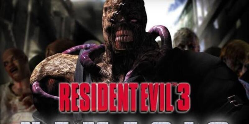 Resident Evil 3: Nemesis Remake haberleri ortaya çıktı