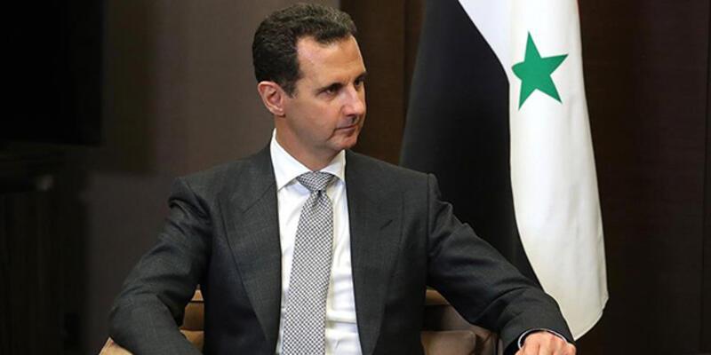 Esad ailesine İspanya'da para aklama suçlaması