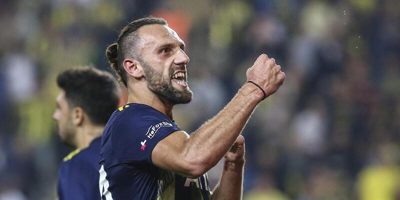 Lazio Fenerbahçe'den Vedat Muriç'i istedi