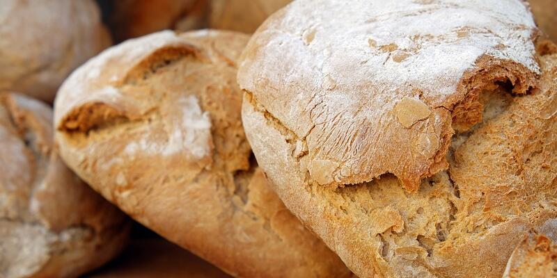 Sağlıklı ekmek nasıl yapılır?