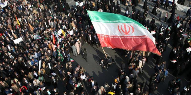 İran, gösterilerle ilgili Suudi Arabistan'ı suçladı