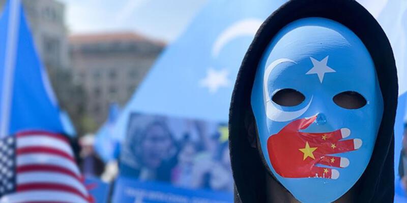 Çin'in tartışmalı kamplara dair belgeleri basına sızdı