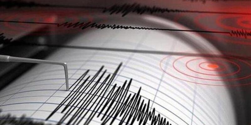 Çin'in güneyinde 5,2 büyüklüğünde deprem