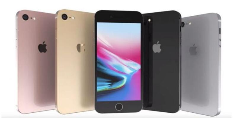 iPhone SE2 üretim bandına giriyor