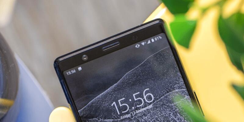 Xperia 5, DxOMark'ın selfie testinde sınıfta kaldı