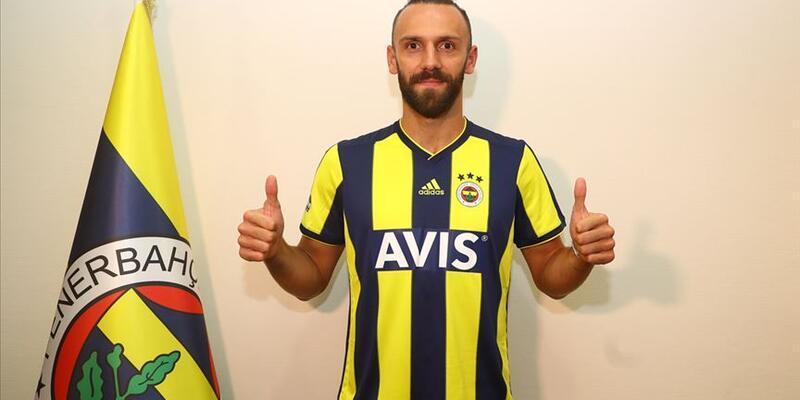 İşte Fenerbahçe'de Vedat Muriç gerçeği!