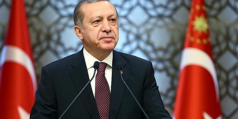 Cumhurbaşkanı Erdoğan: Kadına yönelik şiddeti ülkemizden sileceğiz