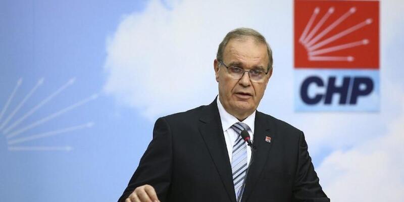 """Öztrak'tan """"Beştepe'ye giden CHP'li"""" iddiasıyla ilgili açıklama"""