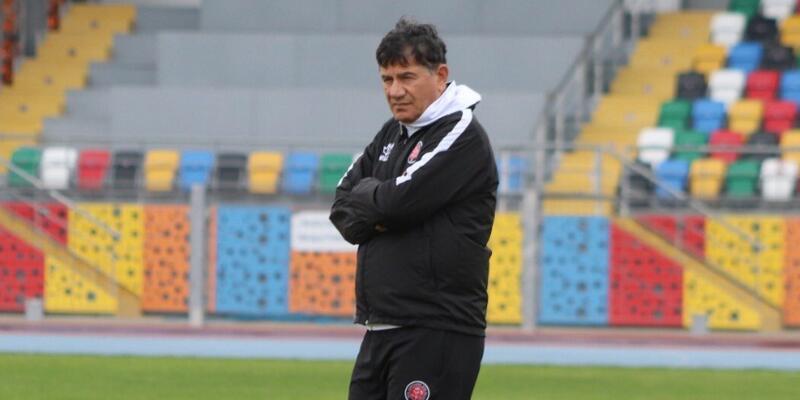 Fatih Karagümrük'ün yeni hocası açıklandı