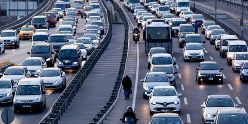 Araç sahipleri dikkat! 625 lira cezası var