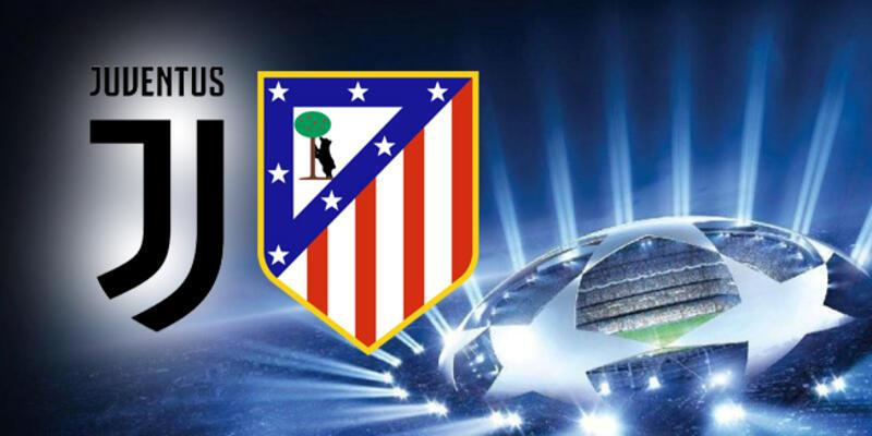 Juventus Atletico Madrid Şampiyonlar Ligi maçı ne zaman, saat kaçta, hangi kanalda?