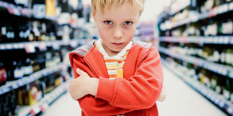 Çocuklarda aşırı tekisel davranışlara dikkat!
