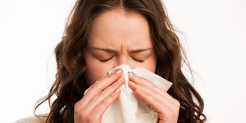 Grip enfeksiyonuna dikkat!