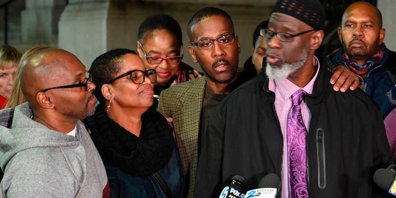 ABD'de 36'şar yıl boşuna hapis yatan 3 kişi tazminat alamayacak