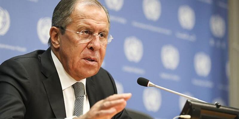 Lavrov'dan YPG'ye tehdit gibi uyarı!