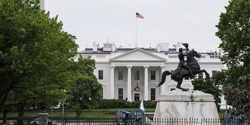 Washington'da alarm! Giriş ve çıkışlar kapatıldı