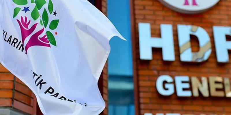 HDP'li eski 3 belediye başkanı tutuklandı