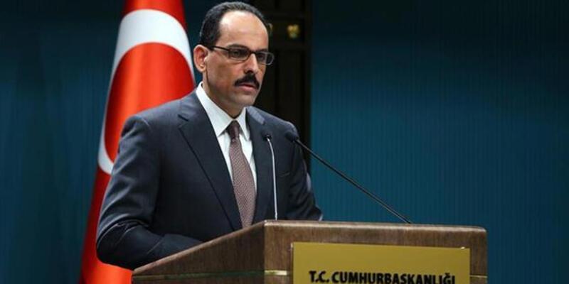 İbrahim Kalın'dan NATO Zirvesi'ne ilişkin kritik açıklama