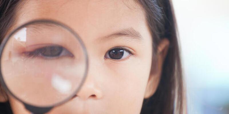 Çocuğunuzun gözü sulanıyorsa dikkat