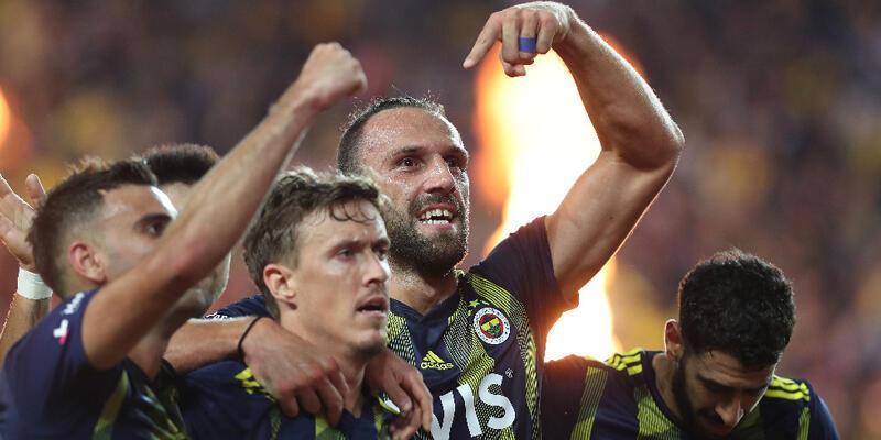 Fenerbahçe'de Kruse ve Muriç gelişmesi