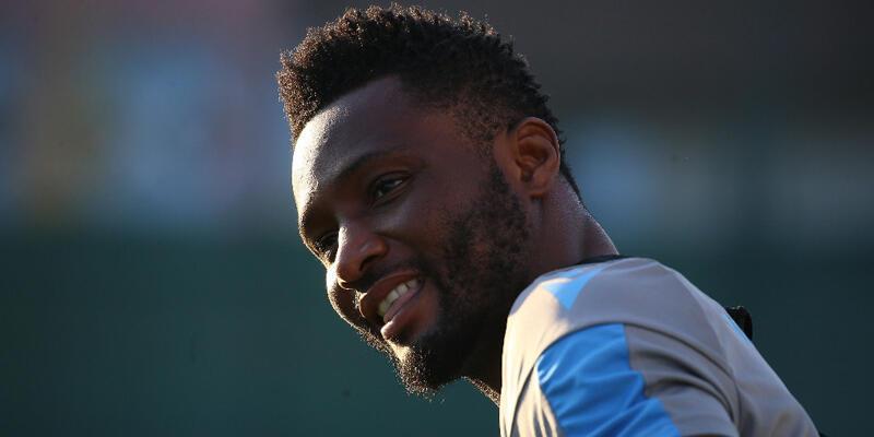 Trabzonsporlu Obi Mikel'e geri dön çağrısı