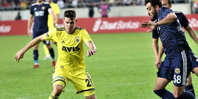 Fenerbahçe Zajc için teklif bekliyor