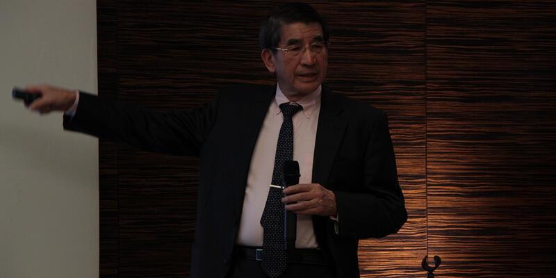 Japon deprem uzmanı:Gelecek 50 yılda deprem tahmini yapmak imkansız