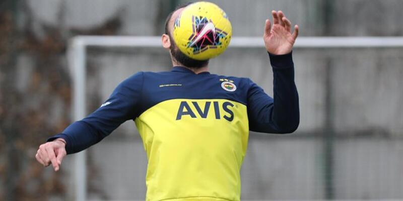 Fenerbahçe'den Vedat Muriç paylaşımı