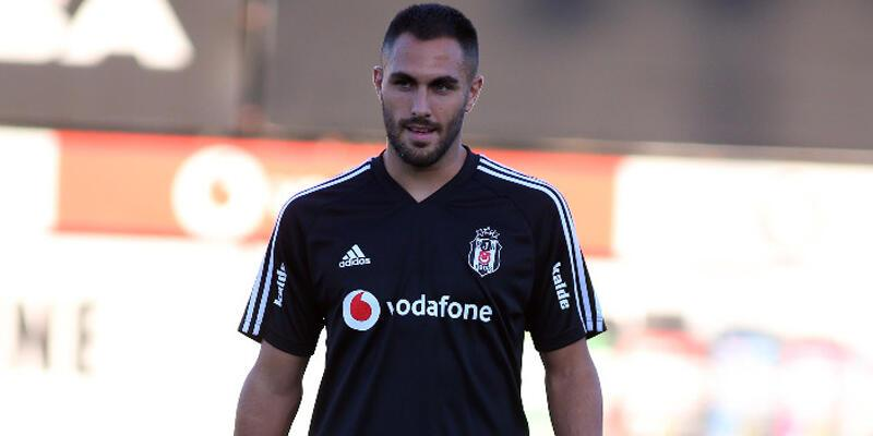 Beşiktaş'ta Victor Ruiz 3-4 hafta yok